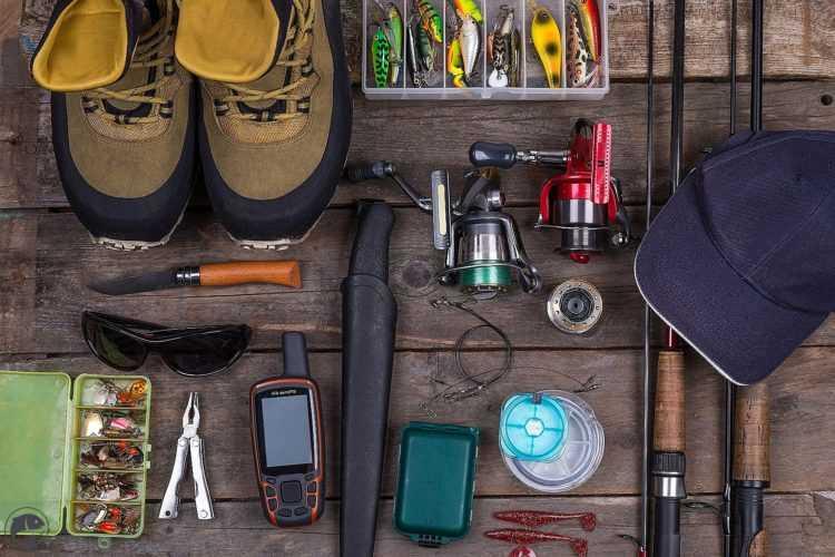 Что нужно, чтобы начать заниматься рыбалкой